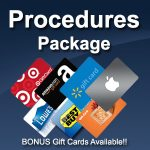 Procedures Set w GCs