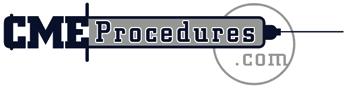 Logo CME Procedures
