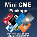 Mini CME set